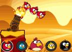 憤怒鳥砲3