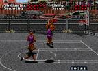 巴克利籃球全螢幕