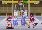 美少女戰士-主場爭奪戰全螢幕