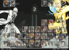 死神vs火影2.5空白完美改版雙人版
