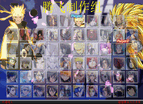 死神vs火影2.0騰飛完美改版雙人版
