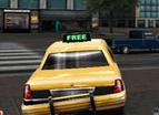 Taxi賽車