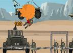 憤怒裝甲車