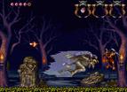 魔界村-紋章篇全螢幕