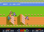 越野摩托車-火爆機車賽全螢幕