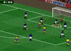 FIFA 96 足球全螢幕
