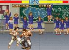格鬥列傳2全螢幕