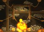 燃燒的火種