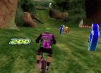 自行車挑戰賽