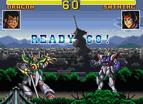 W鋼彈-機動武鬥傳全螢幕
