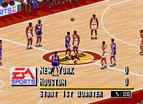 NBA實況95雙人版全螢幕