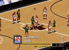 NBA實況97雙人版全螢幕