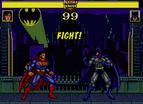 美國超人格鬥全螢幕