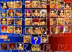 拳皇98第二版