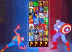 美國英雄超人大亂鬥FLASH-WSAD按鍵修正雙人版