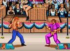 暴力格鬥雙人版