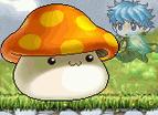 楓之谷蘑菇王
