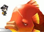 楓之谷海盜vs魚王