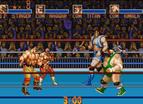 霸王摔角-肌肉爆彈雙人版