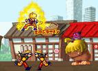 無敵鳴人VS超級賽亞人悟空3
