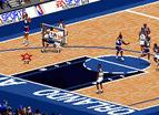 NBA實況96全螢幕
