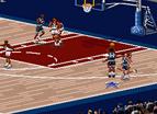 NBA Live 96全螢幕