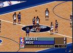 NBA LIVE 96雙人版