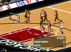 NBA LIVE 97雙人版