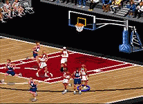 NBA實況98全螢幕