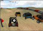 3D越野賽車