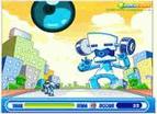 機器人射波
