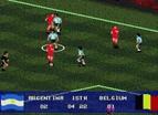 PELE世界盃足球全螢幕