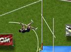 奧運撐桿跳