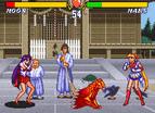 美少女戰士-主場爭奪戰2全螢幕