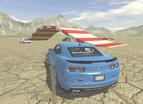 美國峽谷特技跑車2