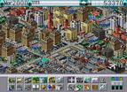 模擬城市2000全螢幕