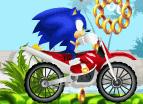 音速小子摩托車4