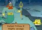 海綿寶寶海鬥士