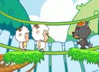 喜羊羊歷險記2雙人版