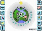 星球進化論