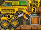 卡車裝貨3