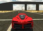 3D特技跑車