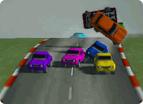 馬路vs賽車